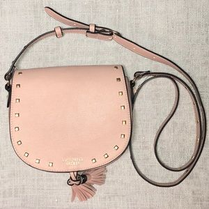 Victoria's Secret Pink Crossbody bag